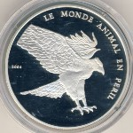 Того, 1000 франков (2004 г.)