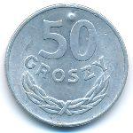 Польша, 50 грошей (1972–1982 г.)