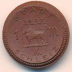 Шлейц., 1 марка (1922 г.)