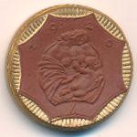 Саксония., 20 марок (1920 г.)