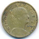 Мексика, 5 сентаво (1954 г.)