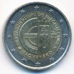 Словакия, 2 евро (2014 г.)
