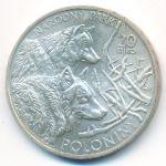 Словакия, 20 евро (2010 г.)