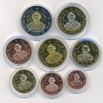 Мальта, Набор монет (2003 г.)