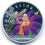 Фиджи, 1 доллар (2010 г.)