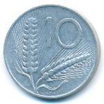 Италия, 10 лир (1951–1997 г.)