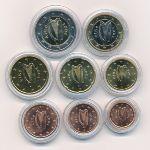 Ирландия, Набор монет (2004 г.)