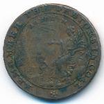 Великобритания, 1/2 пенни (1794 г.)
