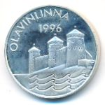 Финляндия, 10 евро (1996 г.)