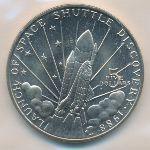 Маршалловы острова, 5 долларов (1988 г.)
