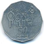 Австралия, 50 центов (1994 г.)