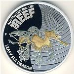 Австралия, 50 центов (2009 г.)