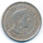 Индия, 1 рупия (1989 г.)
