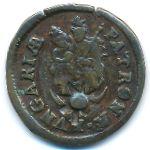 Венгрия, 1 полтура (1707 г.)
