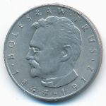 Польша, 10 злотых (1975–1982 г.)