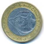 Алжир, 50 динаров (1994 г.)