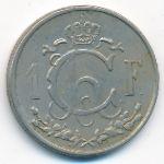 Люксембург, 1 франк (1946–1947 г.)
