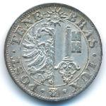 Женева, 5 сентим (1840 г.)
