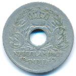 Нидерландская Индия, 5 центов (1913–1922 г.)