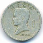 Филиппины, 1 песо (1972 г.)