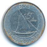 Ливан, 50 ливров (2006 г.)