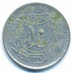 Турция, 10 пар (1911–1913 г.)