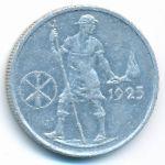 Фрейбергер., 1000000 марок (1923 г.)