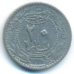 Турция, 20 пар (1910–1914 г.)