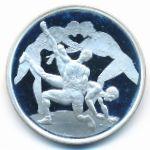Греция, 10 евро (2004 г.)