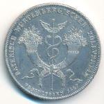 Бавария, 1 талер (1827 г.)
