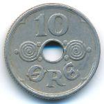 Дания, 10 эре (1938 г.)