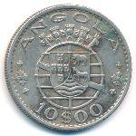 Ангола, 10 эскудо (1969–1970 г.)