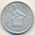 Южная Родезия, 1 шиллинг (1932 г.)