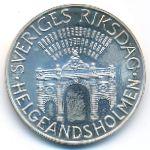 Швеция, 100 крон (1983 г.)