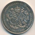 Гернси, 2 фунта (1993 г.)