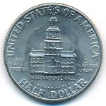 США, 1/2 доллара (1976 г.)