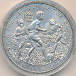 Замбия, 10 квача (2000 г.)