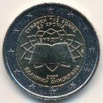 Греция, 2 евро (2007 г.)