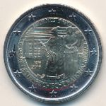 Австрия, 2 евро (2016 г.)