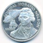 Ямайка, 10 долларов (1976 г.)
