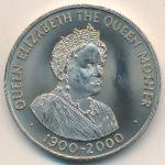 Остров Святой Елены, 50 пенсов (2000 г.)