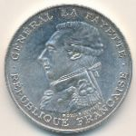 Франция, 100 франков (1987 г.)