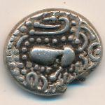Сасанидское царство, 1 драхма