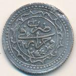 Алжир, 1 буджу (1829 г.)