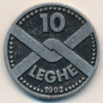 Nord, 10 leghe, 1992–1993