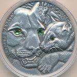 Ниуэ, 1 доллар (2016 г.)