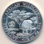 Сомали, 100 шиллингов (2012 г.)