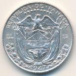 Панама, 1/4 бальбоа (1930–1947 г.)