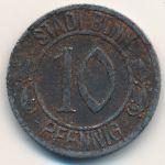 Бонн., 10 пфеннигов (1920 г.)