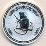 Австралия, 1 доллар (2004 г.)